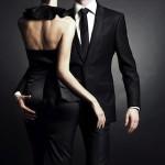 Anzug tragen mit Stil