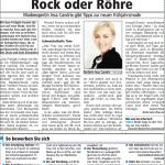 Stylingaktion Ruhrnachrichten